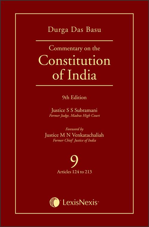 Dd Basu Constitution Of India Pdf In Hindi - sonxsonar