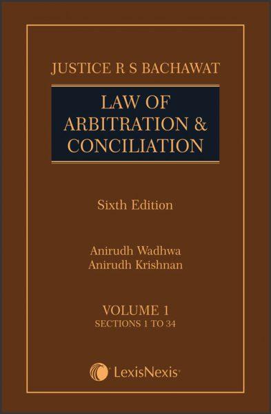 arbitration bachawat