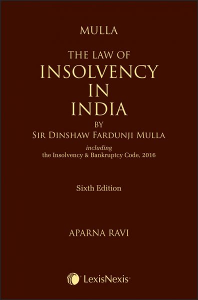insolvency lexis 2017