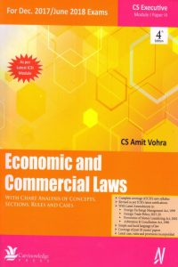 Carvinowledge' Economic and Commercial Laws