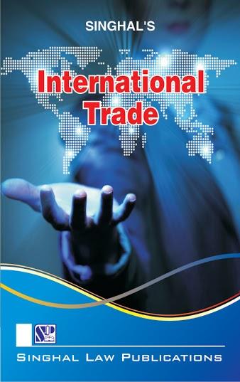 Internatioal Trade