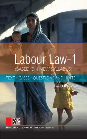 Labour Law Part-1